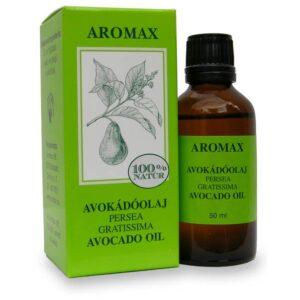 Aromax Avokádó olaj - 50 ml