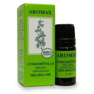 Aromax Citromfű illóolaj - 5 ml