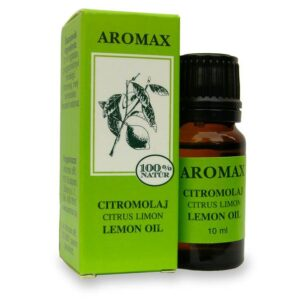 Aromax Citrom illóolaj - 10 ml
