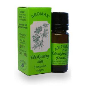 Aromax Édeskömény illóolaj - 10 ml