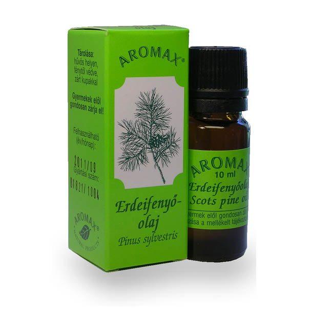 Aromax Erdeifenyő illóolaj - 10 ml