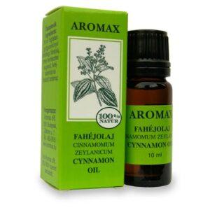 Aromax Fahéj illóolaj - 10 ml