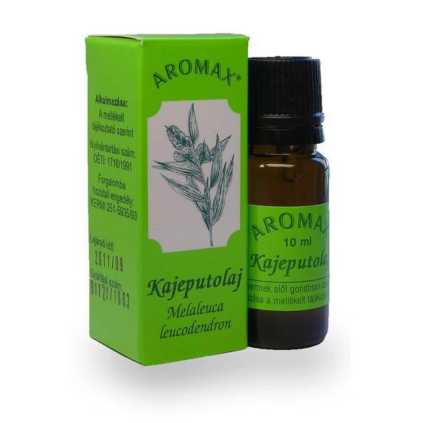 Aromax Kajeput illóolaj - 10 ml