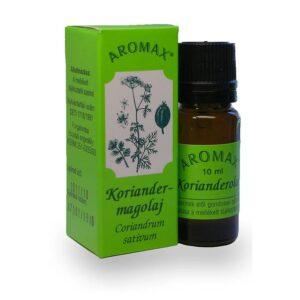 Aromax Koriander illóolaj - 10 ml