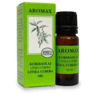 Aromax Kubeba illóolaj - 10 ml