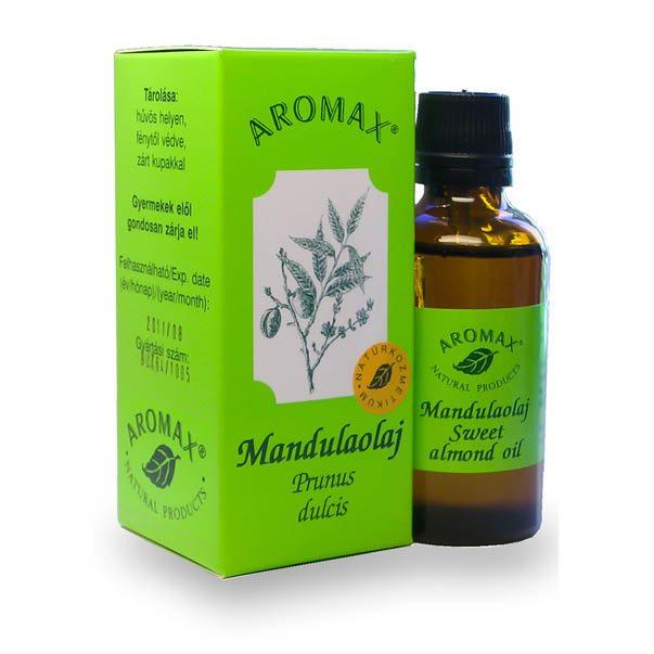 Aromax Mandula olaj - 50 ml