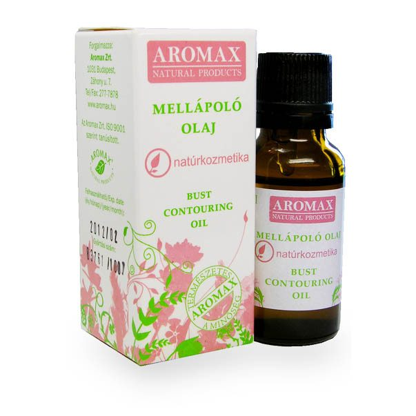 Aromax mellápoló olaj - 20 ml