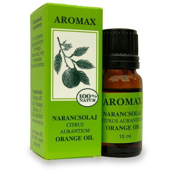 Aromax Narancs illóolaj - 10 ml