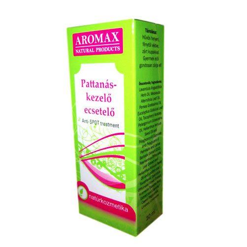 Aromax pattanáskezelő ecsetelő - 10 ml