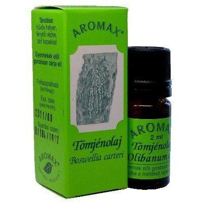 Aromax Tömjén illóolaj - 2 ml