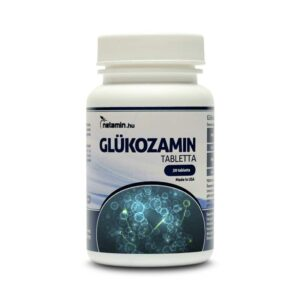 Netamin Glükozamin tabletta - 30db