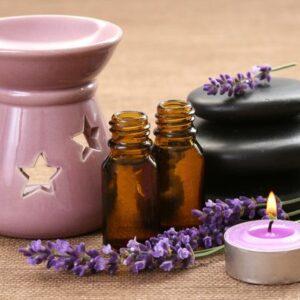Illóolajok, aromaterápia