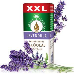 Medinatural illóolaj levendula XXL - 30ml