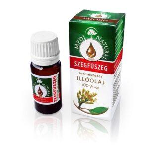Medinatural illóolaj szegfűszeg - 10ml