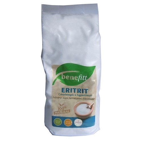 Interherb Benefitt Eritrit - 500g