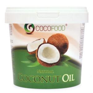 PalmFood - CocoFood kókuszolaj - 1000ml