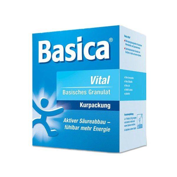 Basica Vital por - 800 g
