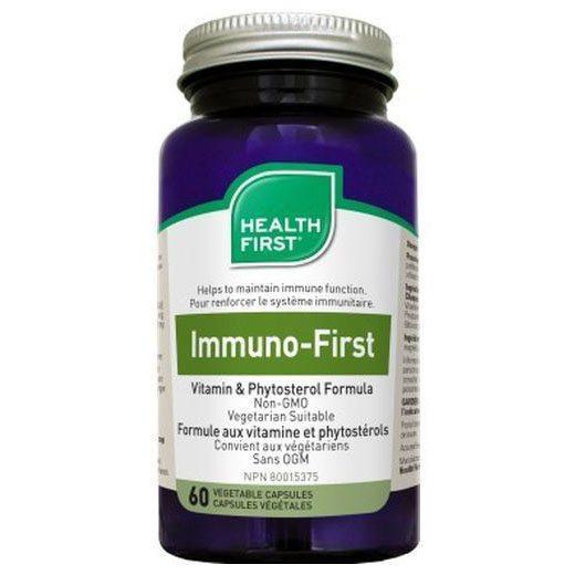 Health First Immuno-First kapszula - 60db