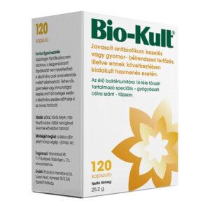 Bio-kult kapszula - 120 db