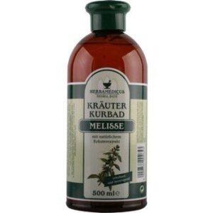 Herbamedicus citromfű gyógynövényes fürdőolaj - 500 ml
