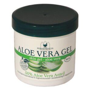 Herbamedicus Aloe Vera gél-balzsam – 250ml