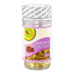 Sun Moon E-vitamin kapszula - 100db