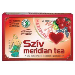 Dr. Chen Szív Meridián tea – 20 filter