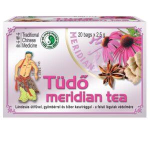 Dr. Chen Tüdő Meridián tea – 20 filter