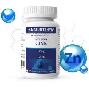 Natur-Tanya-Cink