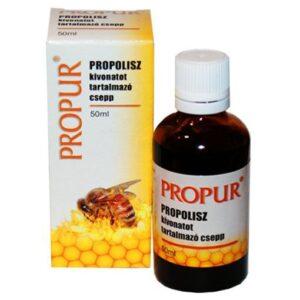 Propur propolisz csepp - 50 ml