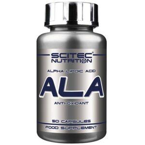 Scitec Nutrition ALA kapszula - 50db