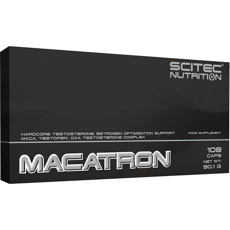 Scitec Nutrition Macatron kapszula - 108db