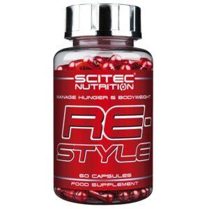 Scitec Nutrition ReStyle (ReForm) kapszula - 60db