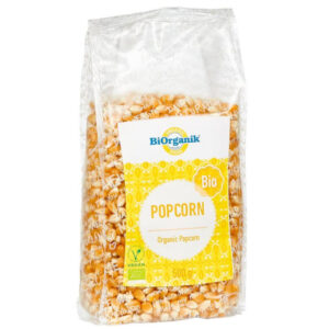 Biorganik Bio Pop Corn - 500g
