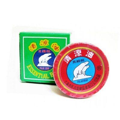 Dr. Chen Essential vörös balzsam - 3g