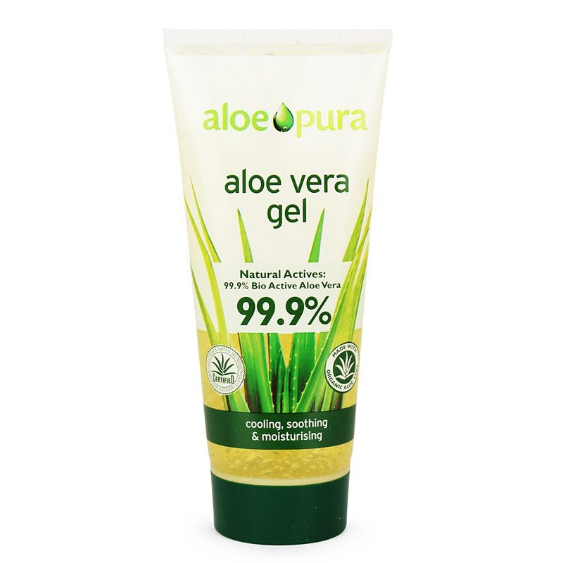 Optima Aloe Vera gél 99,9-os - 200ml