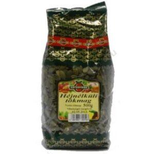 Naturfood Héjnélküli tökmag - 500 g