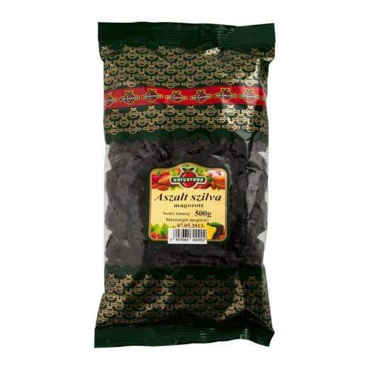 Naturfood Aszalt szilva - 500 g