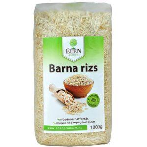 Éden Prémium barna rizs - 1000g