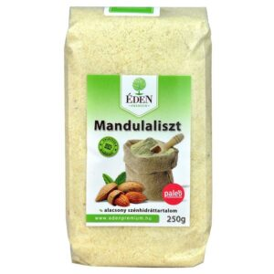 Éden Prémium mandulaliszt - 250g
