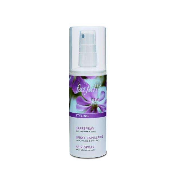 Farfalla STYLING hajformázó spray - 150 ml