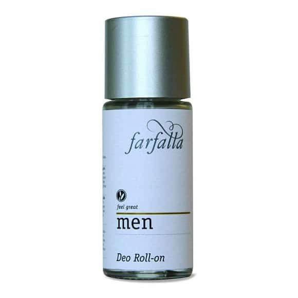 Farfalla men golyós dezodor - 50 ml