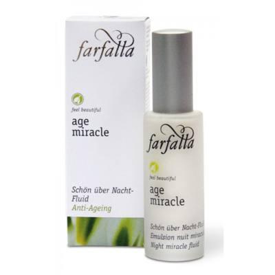 Farfalla Age Miracle Éjszakai szépség szérum - 30 ml