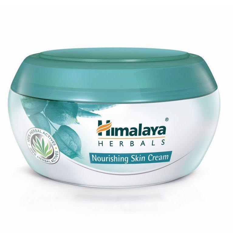 Himalaya Herbals tápláló bőrápoló krém minden bőrtípusra - 150ml
