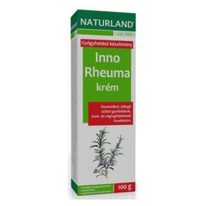 Naturland inno-reuma krém - 100 g