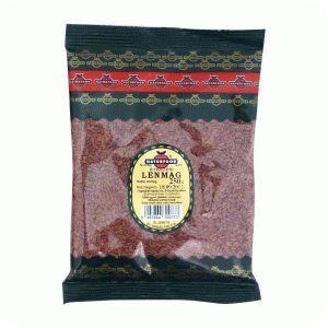 Naturfood Étkezési lenmag - 250 g