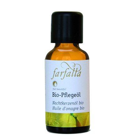 Farfalla Ligetszépe olaj - 30 ml