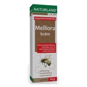 Naturland Melliora krém – 60g