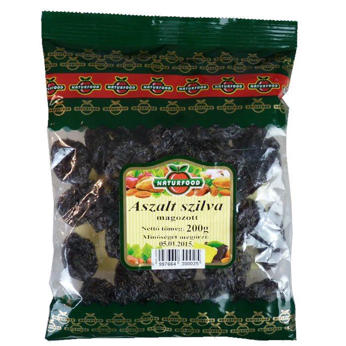 Naturfood Aszalt szilva - 200 g