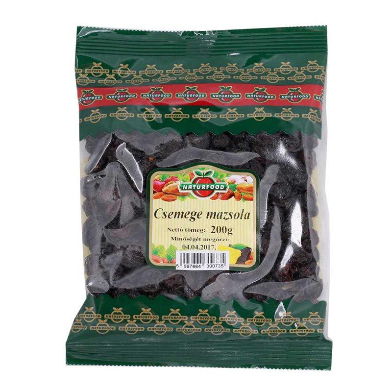 Naturfood Chilei csemege mazsola - 200 g